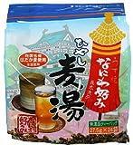 OSK はだか麦使用 なにわ好み うす焼き ひやし麦湯 27.5g*24袋