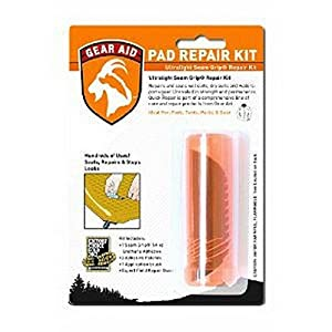 McNett Seam Grip 0.25oz Repair Kit Tent Accessories 10591 [Misc.]