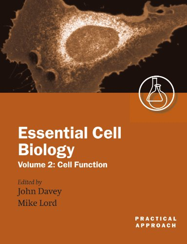 Essential Cell Biology: A Practical Approach Volume 2: Cell Function (Practical Approach Series)