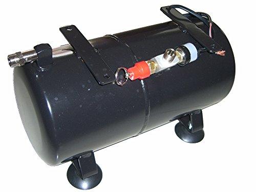 Kompressoren-Ersatzteil-Komplett-Druckbehlter