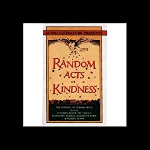 Random Acts of Kindness Audiobook