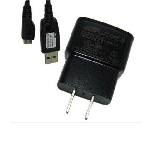 41GRqHEYddL Samsung ETA0U60JBE + APCBU10BBE Micro OEM Home Charger   Non Retail Packaging   Black