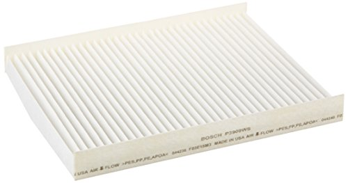 Bosch P3909WS / F00E369128 Workshop Cabin Air Filter