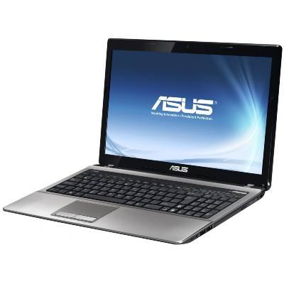 ASUS K53E-XB31 15.6 Notebook Intel Core i3-2370M 2.4GHz 2GB DDR3 320GB HDD DVD-Author Intel GMA HD Windows 7 Professioal 64-bit Scurvy
