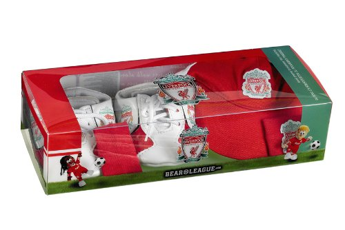 Bear League Liverpool Accessory Kit