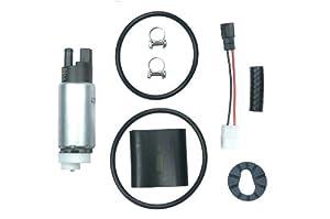 Bosch 69225 Original Equipment Replacement Electric Fuel Pump