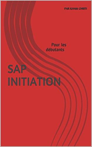 sap-initiation-pour-les-debutants-french-edition