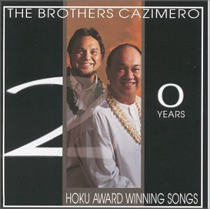 20 Years of Hoku Award Winning Songs