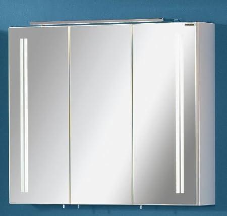 Fackelmann Cupboard LG 80 cm White