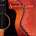 Masters Of The Acoustic Guitar