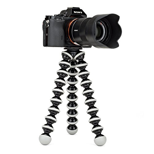 Joby-GorillaPod-SLR-Zoom-Tripod-with-Ball-Head-Bundle-for-DSLR