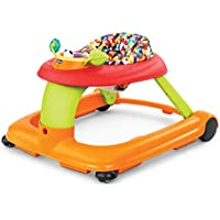 Chicco 123 Activity Walker (Confetti)
