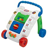 Little Tikes 1617 - Wild Tracker Spiel und Lauflernwagenvon &#34;Little Tikes&#34;