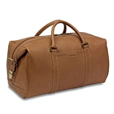 Hartmann Belting Leather Belting Duffel