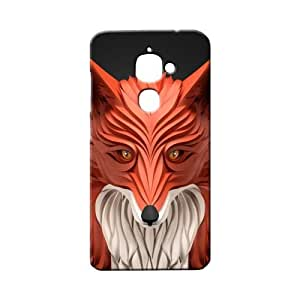 G-STAR Designer Printed Back Case cover for LeEco Le 2 / LeEco Le 2 Pro G0192