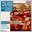 Lassus: German Songs and Instrumental Music [IMPORT] from Capriccio