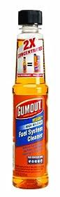 Gumout 800001365 Regane High Mileage Fuel System Cleaner - 6 oz.