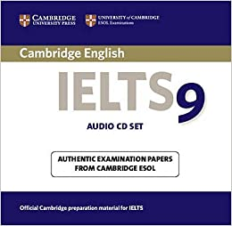 ielts exam papers