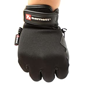 NBG-03 cross country gloves - for outside temperatures -10/-0