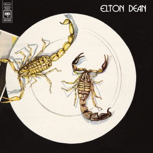 Elton Dean - Elton Dean