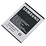 OEM Samsung Standard Battery for Samsung Galaxy S II GT-i9100 EB-F1A2GBU - Non-Retail Packaging