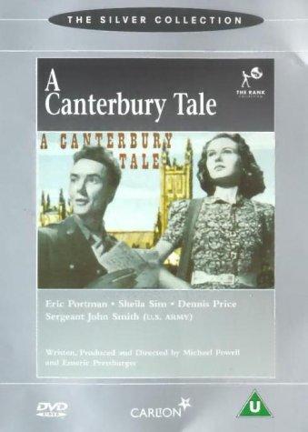A Canterbury Tale [DVD]