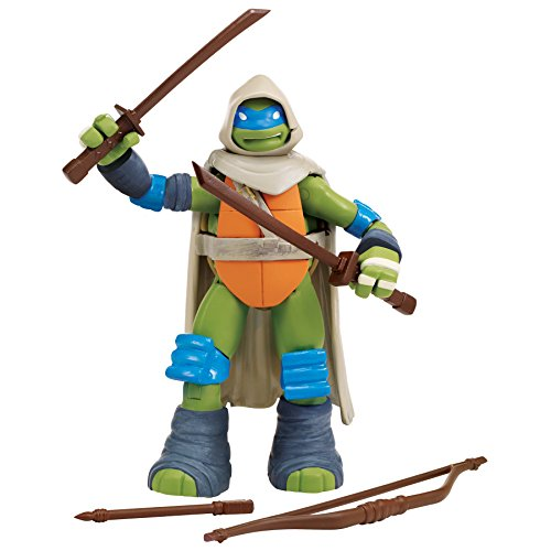Teenage Mutant Ninja Turtles Vision Quest Leonardo Figure