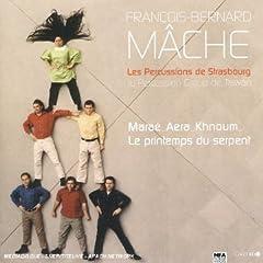 François-Bernard Mâche 41GSC5XRAEL._SL500_AA240_