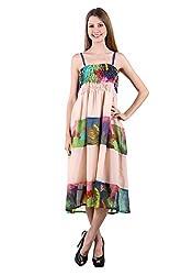 Selfiwear SW-526 Beautiful Dress