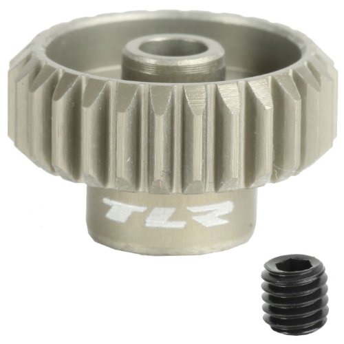 Pinion Gear 27T, 48P, AL - 1