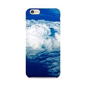 TAZindia Designer Printed Hard Back Case Mobile Cover For Apple iPhone 6 6S