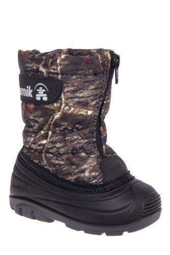 Kamik Kid's Bigfoot4 Snow Boot