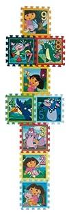 Dora The Explorer Hopscotch : Creativ…