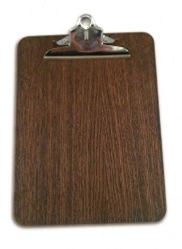 madera-deluxe-portapapeles-roble-oscuro-mancha-a4