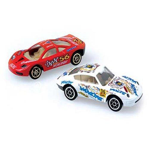 Race Cars - 1
