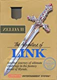 The Legend of Zelda 2: Link's Adventure