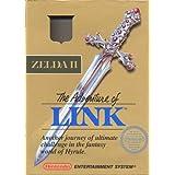 Zelda II: The Adventure of Link ~ Nintendo