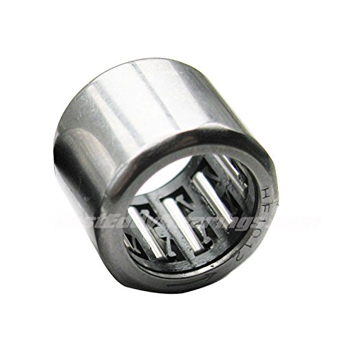 HF0612 One Way Needle Bearing/Clutch 6x10x12 Miniature Needle - 1