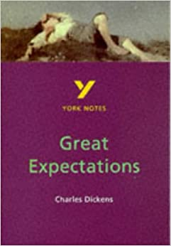 Great Expectations By Charles Dickens -writing Style Analysis
