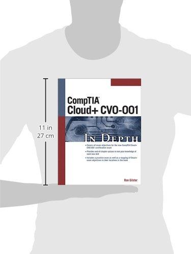 CompTIA Cloud+ CV0-001in Depth