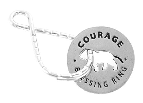 courage-the-heart-of-a-lion-reversible-blessing-ring-keychain