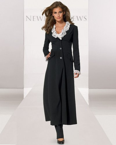 Buy Long princess coat