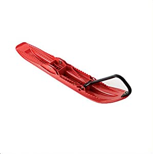 Polaris Gripper Ski, Black - pt# 2877679-070