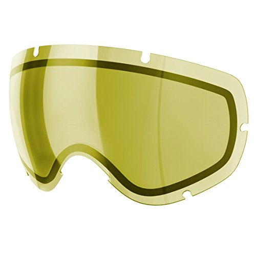 Disco di ricambio POC Lodi Spare Lens, Yellow, PC413309022ONE1