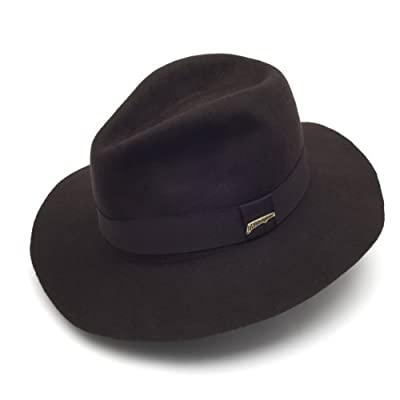 Child's Indiana Jones Hat