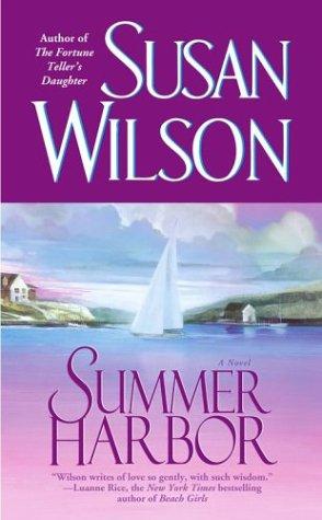 Image for Summer Harbor: A Novel