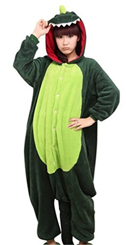 Dreamspell Novelty Pajamas Adult Anime Cosplay Halloween Costume