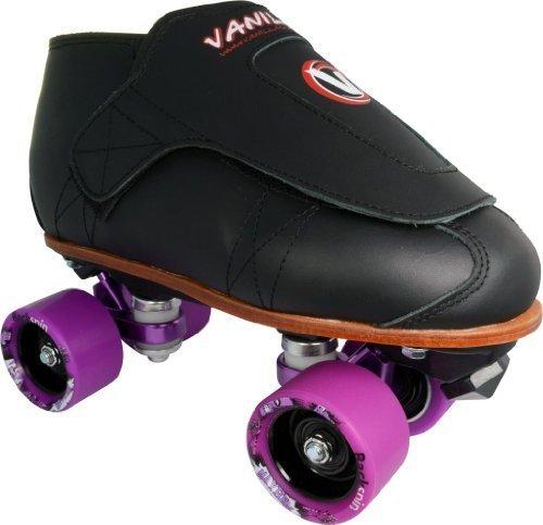 Vanilla Freestyle Gorilla Pro Plus Quad Speed Jam Skates Backspin Mayhem Size: 11 Model: (Model Mayhem compare prices)