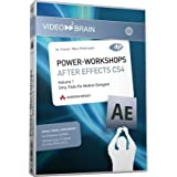 "Power-Workshops After Effects CS4 Vol.1von ""STARK Verlag"""