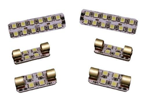 Putco Premium Lighting 980012 Led Dome Light